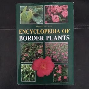 Encyclopedia of Border Plants- H. Van Dijk